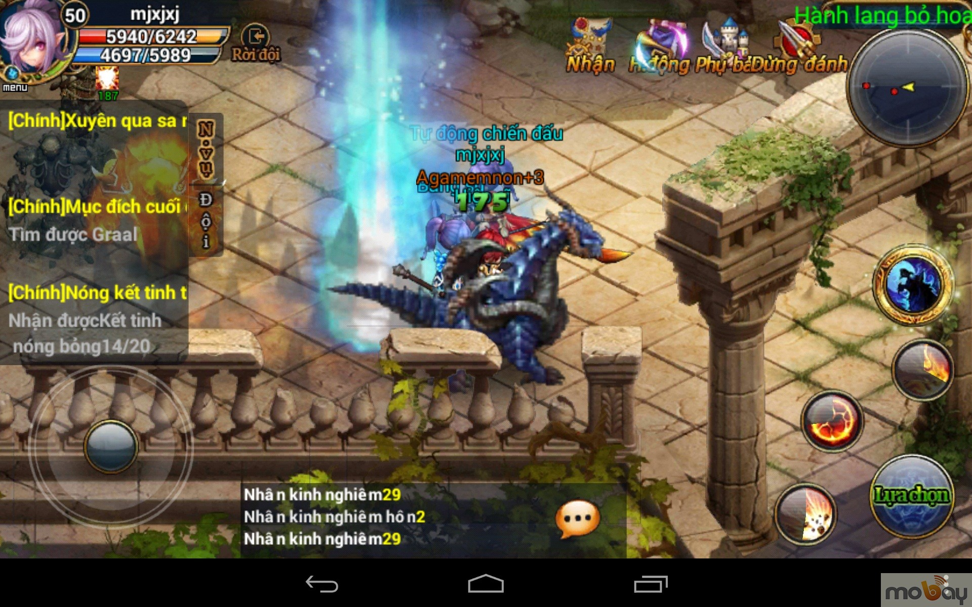 King Online 2 a