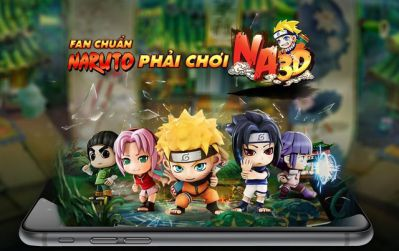 Time-Based thể loại game mobile hút hồn game thủa