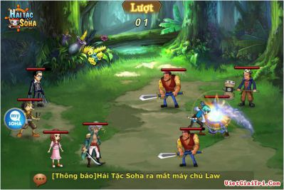 Time-Based thể loại game mobile hút hồn game thủ
