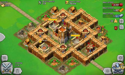 age-of-empires-castle-siege-game-chien-thuat-hay-len-ios 3