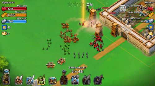 age-of-empires-castle-siege-game-chien-thuat-hay-len-ios 4