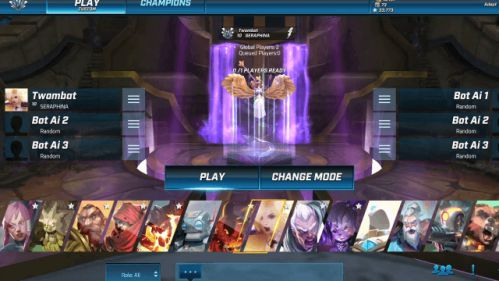 call-of-champions-doi-thu-cua-vainglory-cham-ngo-android 3