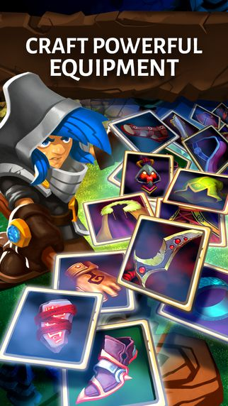 spirit-hunter-the-gioi-game-the-bai-phep-thuat-tren-ios 5