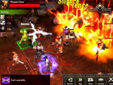 ong-lon-nhap-vai-legion-of-heroes-da-co-mat-tren-ios 2