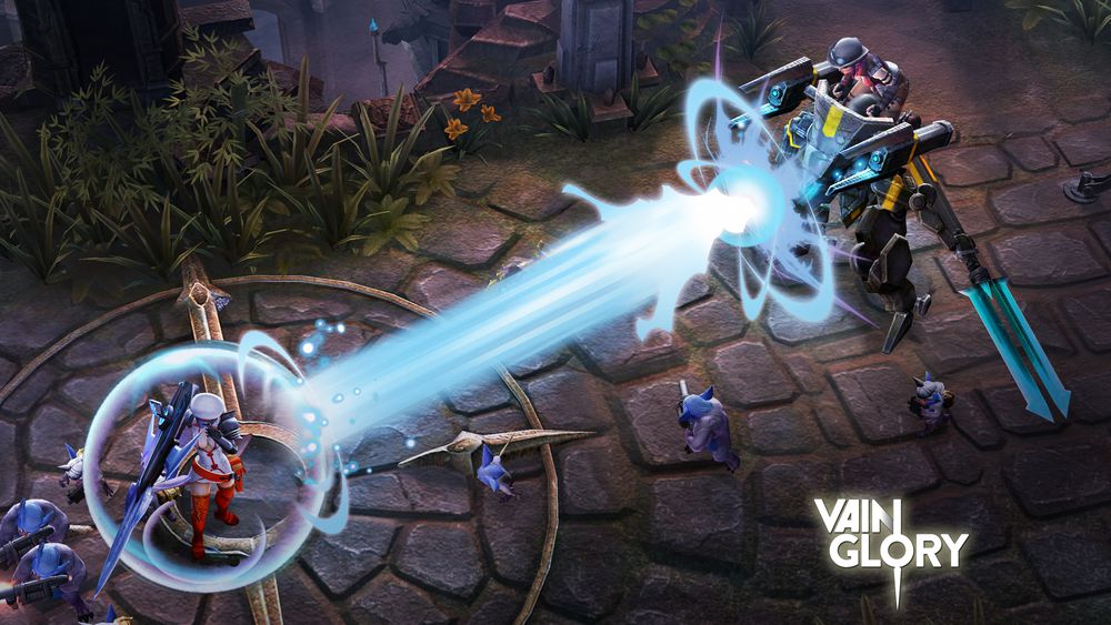 game-moba-vainglory 5
