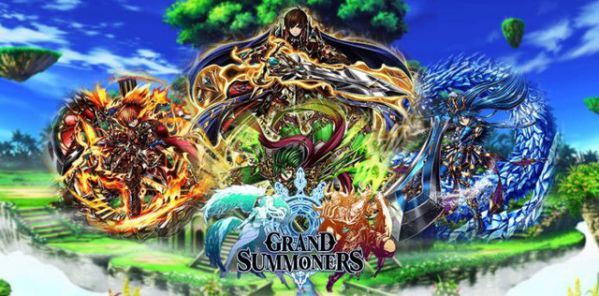 grand-summoners-game-nhap-vai-nhat-cuc-hay-cho-fan-final-fantasy 1
