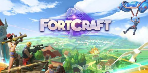 tai-fortcraft-game-mobile-sinh-ton-moi-giong-fortnite-va-minecraft 1