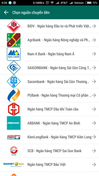 top-5-ung-dung-thanh-toan-truc-tuyen-nhanh-nhat-cho-android 4
